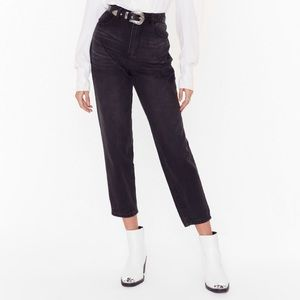 BLACK JEANS | SUMMER SALE